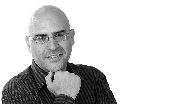 רון הקיני, צילום: עודד קרני
