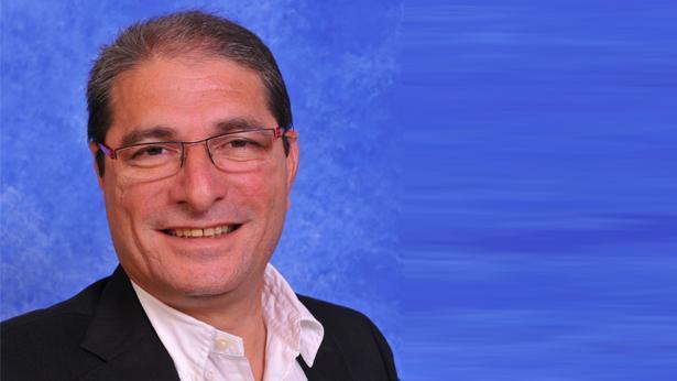אבי מוסלר, צילום: ישראל מלובני