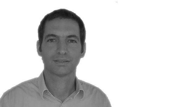 """ירון ויס, צילום: יח""""צ"""