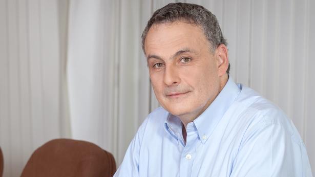 """נתן זוסמן, צילום: יח""""צ"""