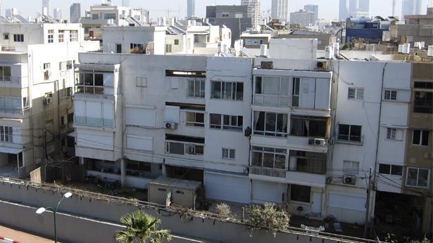 בניין, צילום: Getty images Israel