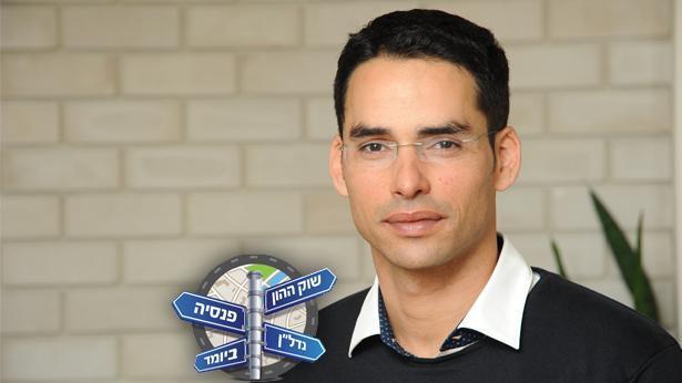 """יהונתן כהן, צילום: יח""""צ"""