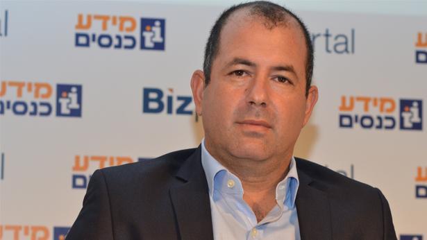 אמיר ברמלי, צילום: Bizportal