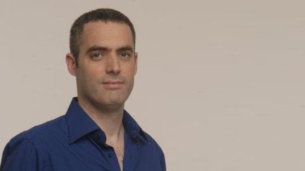 """דני ירדני, צילום: יח""""צ"""