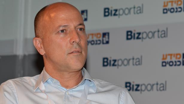 גיורא סרצ'נסקי, צילום: Bizportal