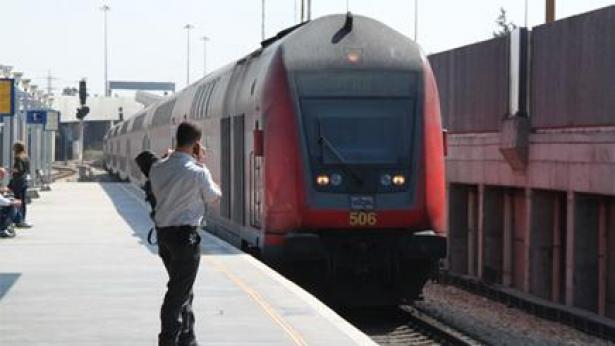 רכבת ישראל (צילום: Bizportal), צילום: Bizportal