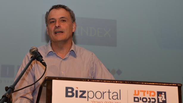 נתן זוסמן, צילום: Bizportal