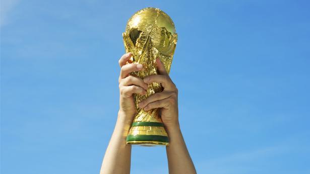 גביע המונדיאל, צילום: Getty images Israel