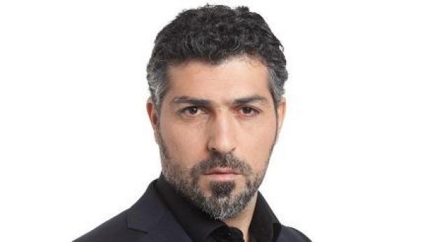 צבי יחזקאלי בטורקיה:  מחבלי דאעש מול מצלמת 'חדשות 10'