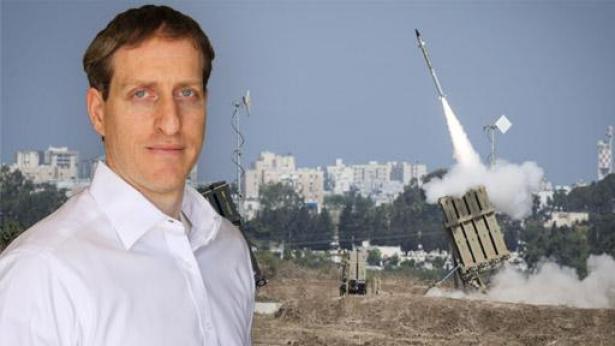יריב יוריסטה, צילום: Getty images Israel