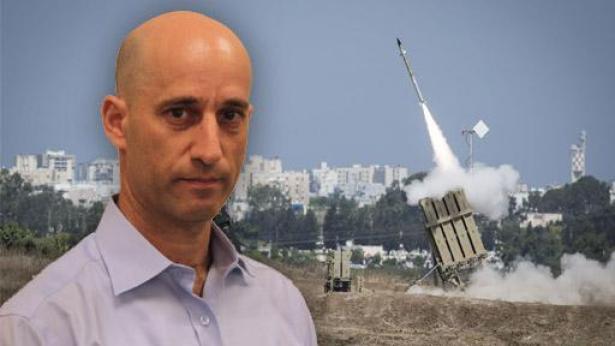 איל סגל, צילום: Getty images Israel
