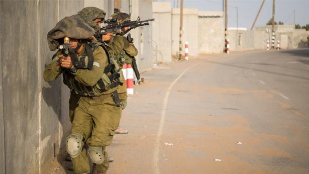 """חיילי צה""""ל, צילום: דובר צה""""ל"""