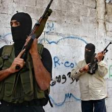 הטרור האיסלאמיסטי