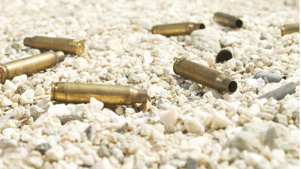 תרמילי כדור, צילום: Getty images Israel