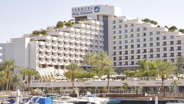 מלון ישרוטל אילת, צילום: Getty images Israel