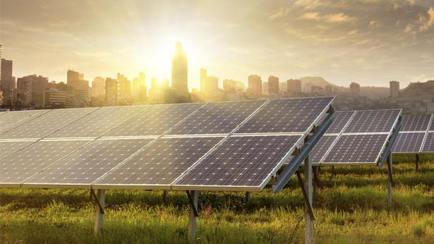 אנרגיה סולארית, צילום: Getty images Israel