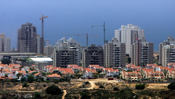 אשקלון, צילום: Getty images Israel