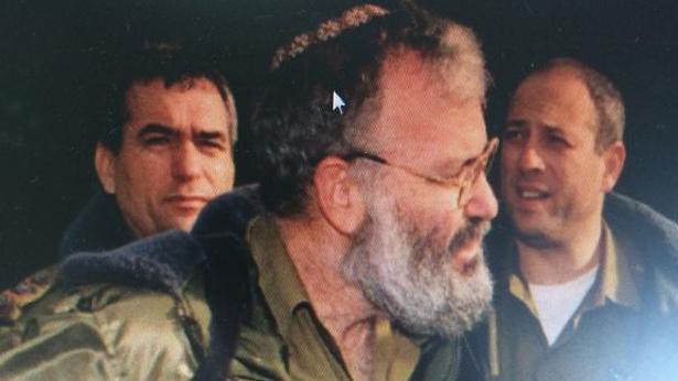 """יעקב עמידרור (באדיבות ארכיון צה""""ל ומערכת הביטחון), צילום: ארכיון צה""""ל ומערכת הביטחון"""