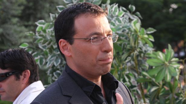 רביב דרוקר, צילום: בוצ'צ'ו