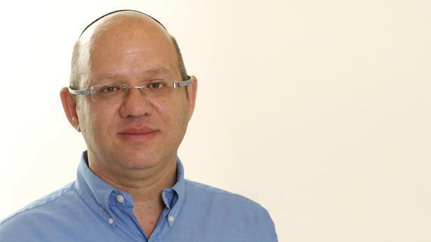 מיכה גולדברג, צילום: עודד קרני