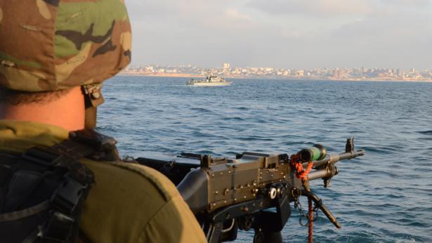 """חיל הים, צילום: דובר צה""""ל"""