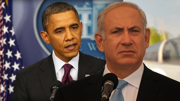 בנימין נתניהו ברק אובמה, צילום: Getty images Israel