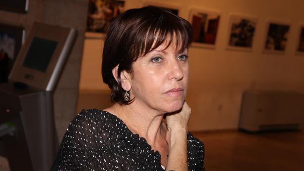זהבה גלאון, צילום: בוצ'צ'ו