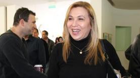 אילה חסון, צילום: סיגל נפתלי קסל