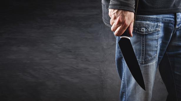 סכין, צילום: Getty images Israel