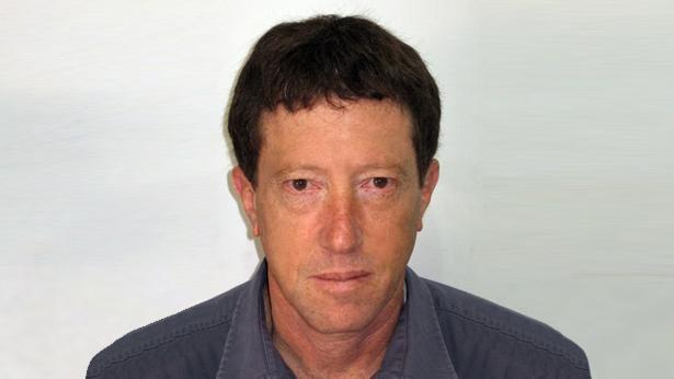 אבי שמחון, צילום: האוניברסיטה העברית
