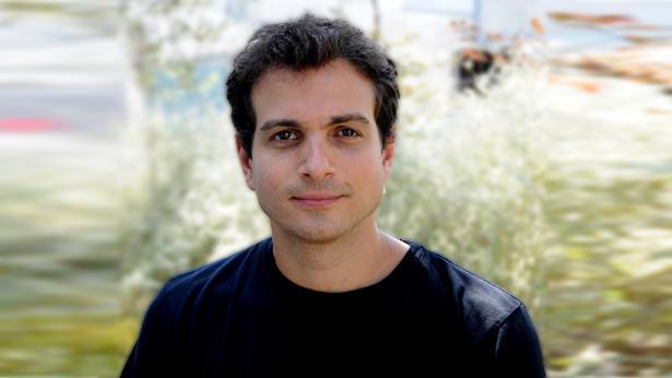 יואב צוראל, צילום: סהר רוט