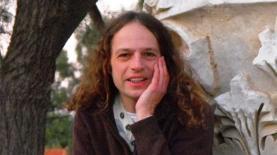 אמיר חצרוני, צילום: צילום עצמי