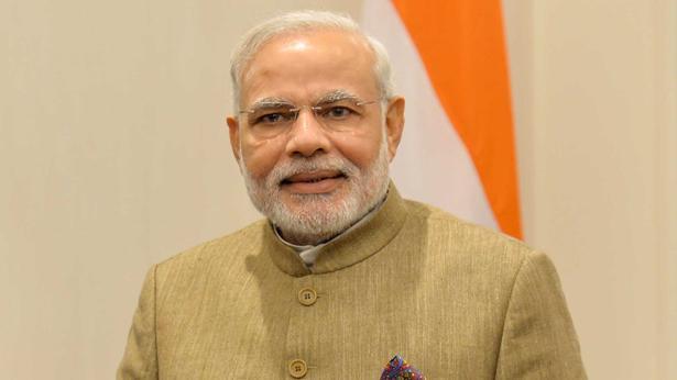 """נרנדרה מודי ראש ממשלת הודו, צילום: אבי אוחיון לע""""מ"""