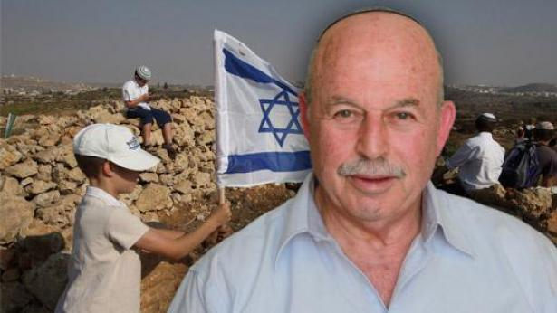ניסן סלומינסקי, צילום: Getty images Israel