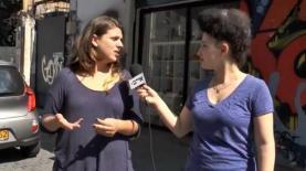 מחאת המילקי// דפני ליף: ביבי, לפיד והקרטלים - האשמים האמיתיים בהגירה