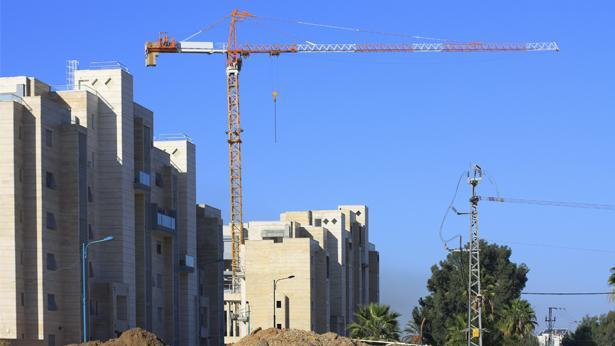 "נדל""ן, צילום: Getty images Israel"