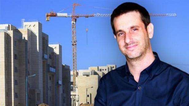 אסף אנגל, צילום: Getty images Israel