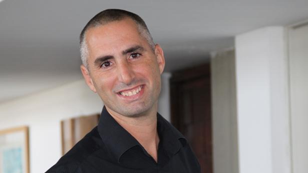 דוד אדרי, צילום: לילך צור