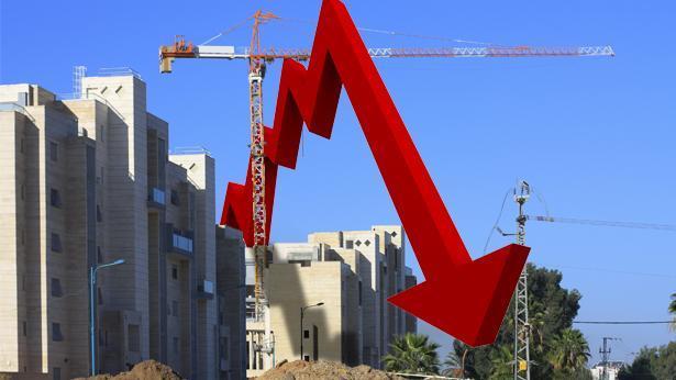 """הנדל""""ן מאבד גובה, צילום: Getty images Israel"""