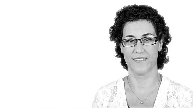 רבקה אלגריסי, צילום: סיון פרג'