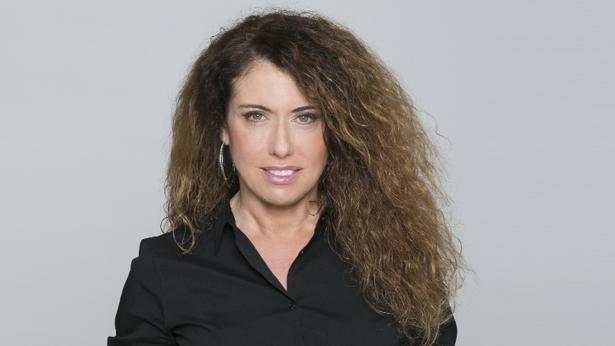 סטלה הנדלר, צילום: יחיאל ינאי