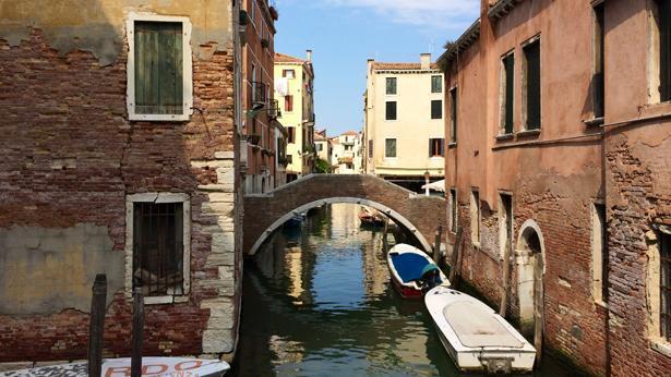 ונציה איטליה, צילום: לילך צור