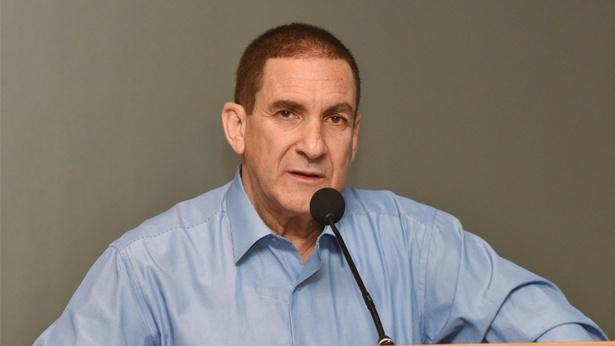 יפתח רון טל, צילום: ישראל הדרי