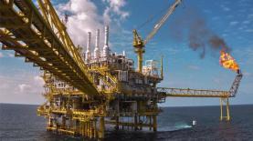 קידוח נפט גז, צילום: Getty images Israel