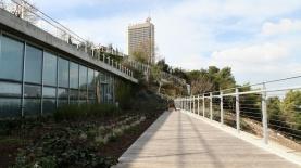 אוניברסיטת חיפה, צילום: אוניברסיטת חיפה