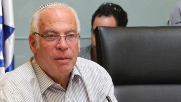 אורי אריאל, צילום: דוברות ועדת הכספים