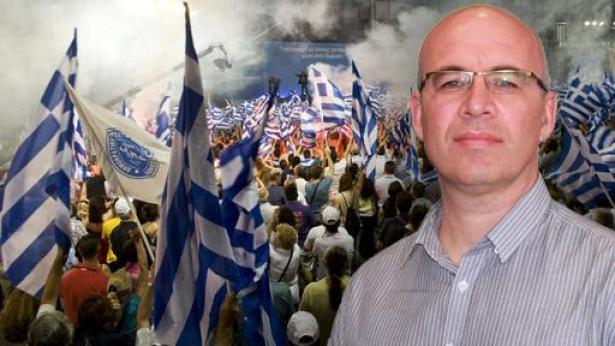 אלכס ז'בז'נסקי, צילום: Getty images Israel