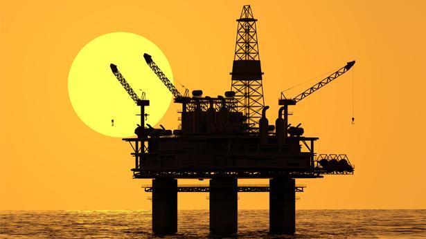 אסדת נפט, צילום: Getty images Israel