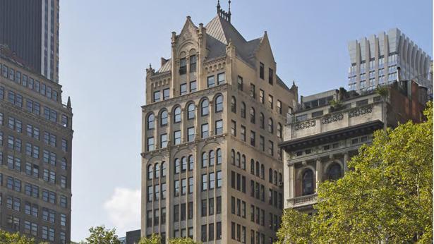 """הרבור גרופ ניו יורק, צילום: יח""""צ"""