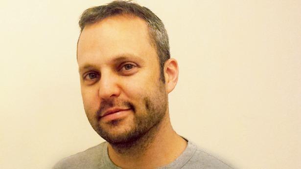 מינוי חדש ב-mako: ניב שטנדל יהיה עורך ערוץ התרבות באתר של 'קשת'